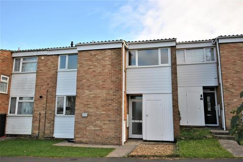 3 bedroom terraced house for sale - Court Farm Road, Whitchurch