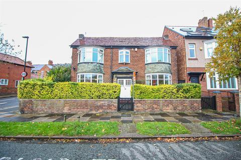 3 bedroom detached house for sale - Wingrove Road, Fenham, Newcastle Upon Tyne
