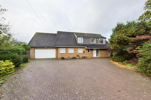 3 bedroom detached house for sale - Stannage Lane, Churton, Chester