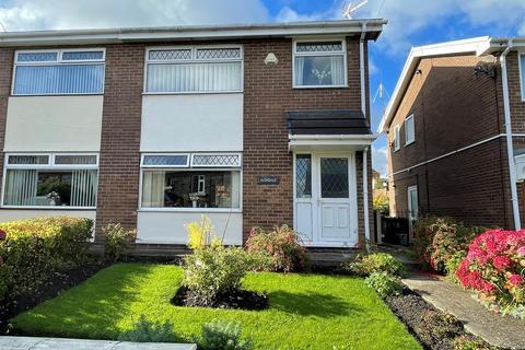 3 bedroom semi-detached house for sale - Heol Llewelyn, Coedpoeth, Wrexham