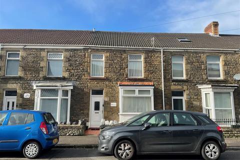 3 bedroom terraced house for sale - Cecil Street, Manselton, Swansea