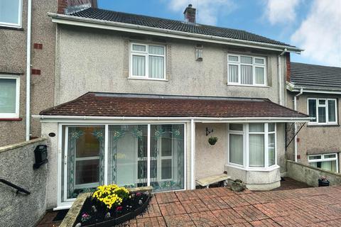 3 bedroom terraced house for sale - New Mill Road, Sketty, Swansea