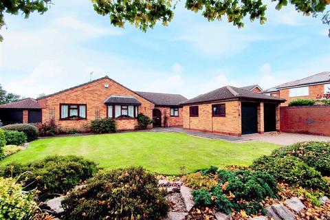 3 bedroom detached bungalow for sale - Carisbrooke Road, Mountsorrel, Loughborough