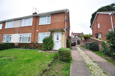 2 bedroom flat for sale - Grange Crescent, Halesowen