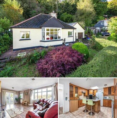 3 bedroom detached house for sale - Battleton, Dulverton