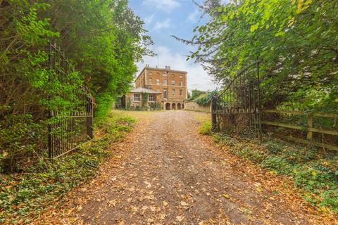 8 bedroom country house for sale - Uppingham Road, Tugby, Leicester