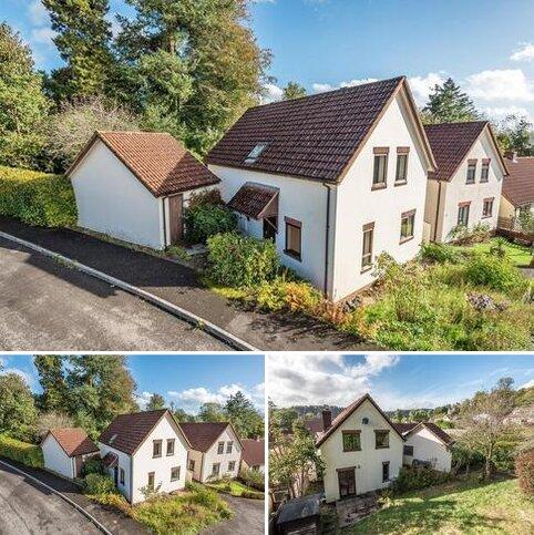 3 bedroom detached house for sale - Great Meadow, Dulverton