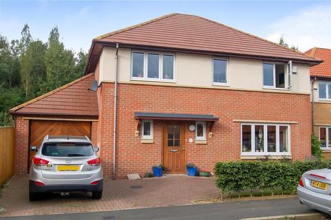 4 bedroom detached house for sale - Bleath Ghyll, Darlington