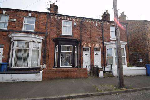 2 bedroom terraced house to rent - Spring Bank, Scarborough, North Yorkshire, YO12