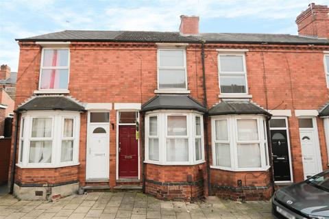 2 bedroom terraced house to rent - Manor Avenue, Sneinton, Nottinghamshire, NG2 4JL
