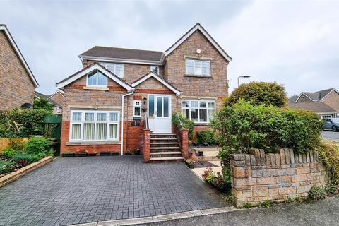 4 bedroom detached house for sale - Barleycorn Fields, Landkey, Barnstaple