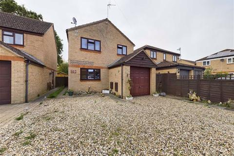 4 bedroom detached house for sale - Ashgrove Close, Hardwicke