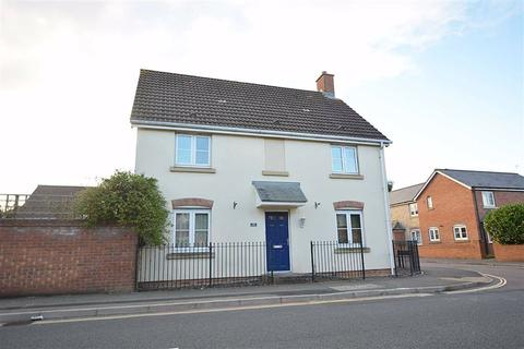 4 bedroom detached house for sale - Woodvale, Kingsway