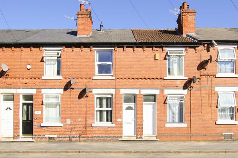 2 bedroom terraced house for sale - Hazelwood Road, Bobbers Mill, Nottinghamshire, NG7 5LB