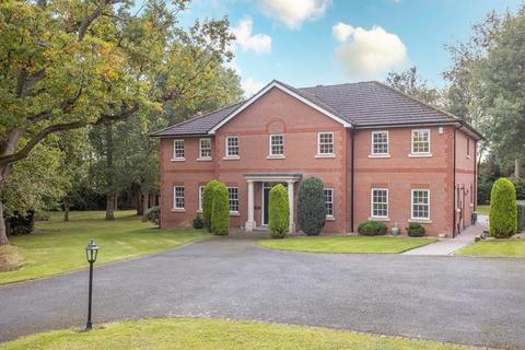 6 bedroom detached house for sale - Framley House, Blackhill, Malvern, Worcestershire, WR14 4JT
