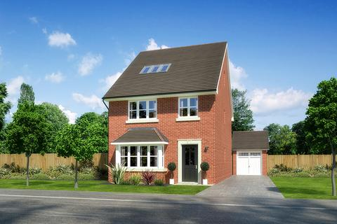 5 bedroom detached house for sale - Plot 128, Kellingside II at Palladian Gardens, Palladian Gardens, Hooton Road CH66