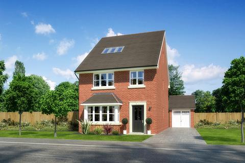 5 bedroom detached house for sale - Plot 129, Kellingside II at Palladian Gardens, Palladian Gardens, Hooton Road CH66
