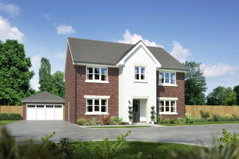 5 bedroom detached house for sale - Plot 126, Millwood II at Palladian Gardens, Palladian Gardens, Hooton Road CH66