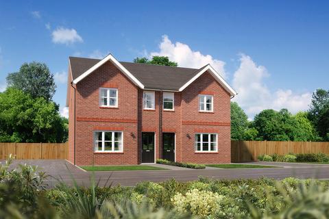 3 bedroom semi-detached house for sale - Plot 118, Argyll II at Wrea Brook Park, Wrea Brook Park PR4