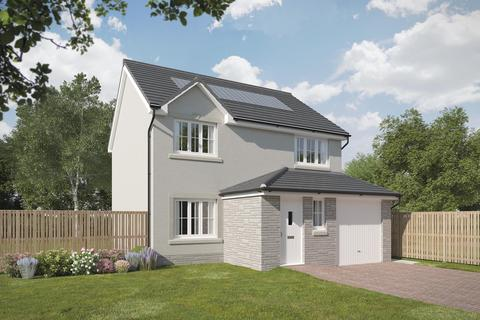 3 bedroom detached house for sale - Plot 72, The Rosedale at Carnegie View, E Baldridge Drive, Dunfermline KY12