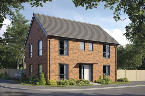 4 bedroom detached house for sale - Plot 77, The Bowyer at Ladden Garden Village, Ladden Garden Village, Off Clayhill Drive, Yate BS37
