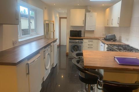 6 bedroom house share to rent - Hubert Road, Selly Oak, Birmingham, West Midlands, B29