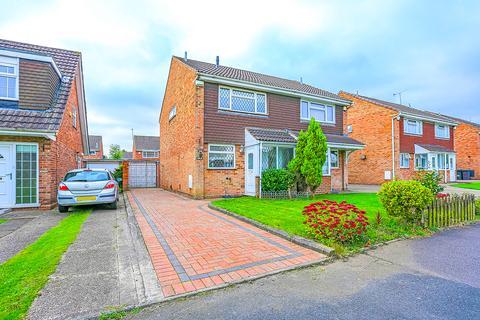 2 bedroom semi-detached house for sale - School Road, Yardley Wood, Birmingham