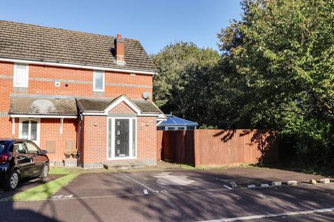 2 bedroom semi-detached house for sale - Birches Crest, Basingstoke RG22 4RP