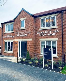 4 bedroom detached house for sale - The Bailey, Hartley Gardens, Gilesgate, Durham City
