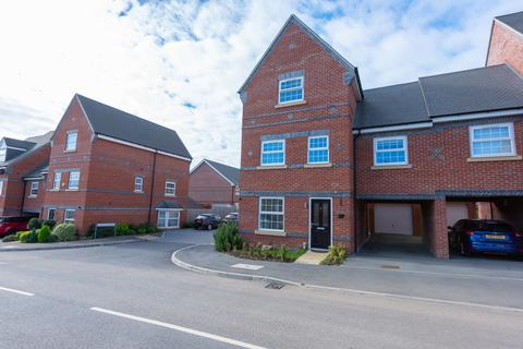 5 bedroom townhouse to rent - Hawthorn, Shinfield, Reading, Berkshire