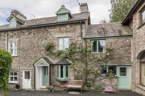 3 bedroom terraced house to rent - Egremont Cottage, Old Riggs Yard, Burton in Kendal