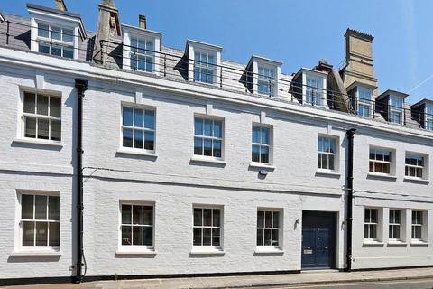 4 bedroom terraced house to rent - Headfort Place, London
