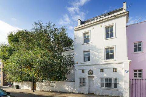3 bedroom end of terrace house for sale - Portland Road, Notting Hill