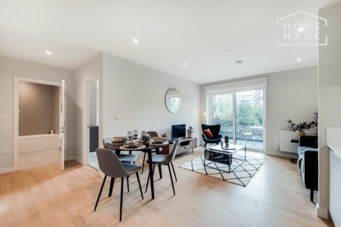 1 bedroom flat to rent - Windlass Apartments, Tottenham Hale, N17