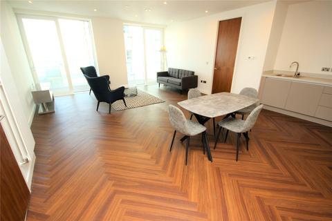 2 bedroom apartment to rent - The Lightbox Media City uk Salford Quary M50