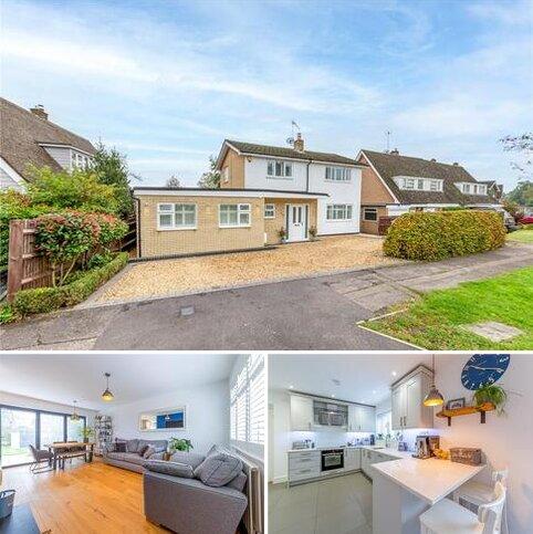5 bedroom detached house for sale - The Ryde, Hatfield, Hertfordshire