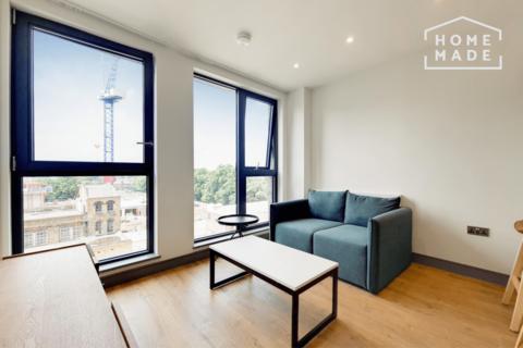 1 bedroom flat to rent - The Gessner, Tottenham Hale, N17