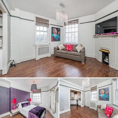 1 bedroom flat for sale - Baker Street, Marylebone