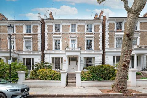 1 bedroom apartment to rent - Bassett Road, London, W10