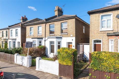 3 bedroom semi-detached house for sale - Fountain Road, London, SW17