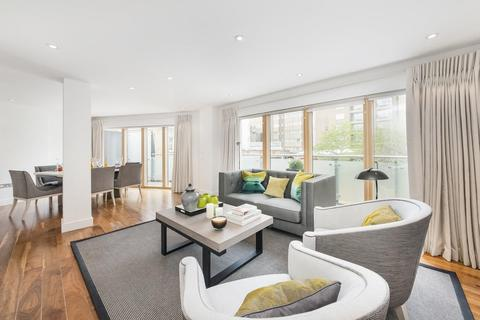 3 bedroom flat to rent - Kinnerton Street, Belgravia, London, SW1X