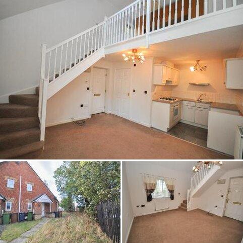 1 bedroom semi-detached house for sale - Hunworth Close, Havelock Park
