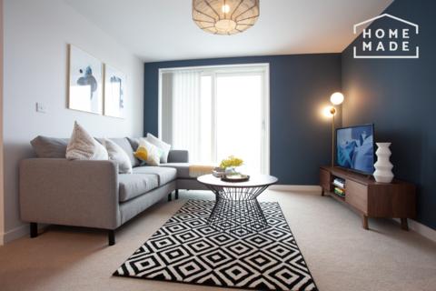 2 bedroom flat to rent - Chapel Wharf, Salford, M3