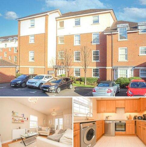 2 bedroom flat for sale - Merrifield Court, Welwyn Garden City