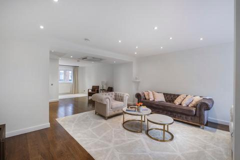 5 bedroom terraced house for sale - Woodsford Square, W14