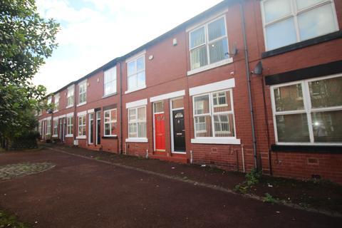 2 bedroom terraced house to rent - Evans Street, Salford, Lancashire, M3