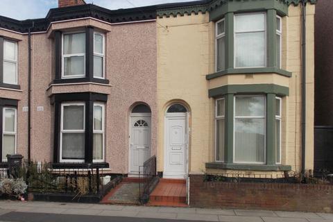 2 bedroom terraced house to rent - Moore Street