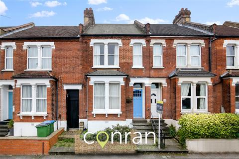 2 bedroom terraced house to rent - Troughton Road, Charlton, SE7