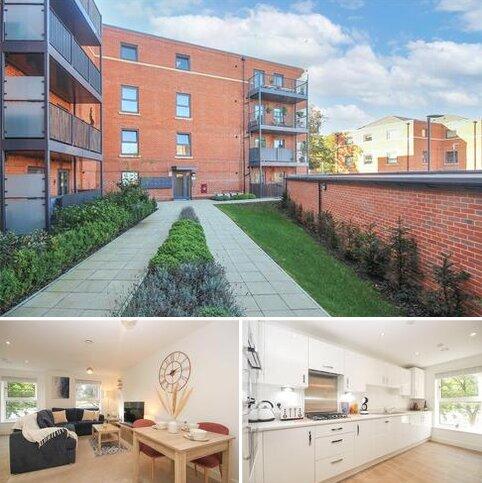 1 bedroom flat for sale - Bridge Road East, Welwyn Garden City