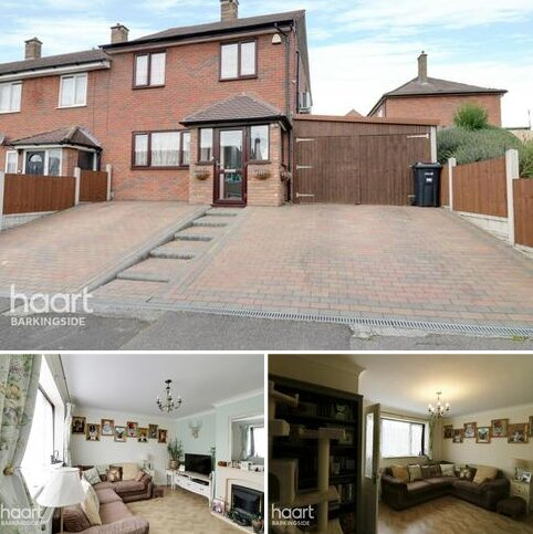2 bedroom end of terrace house for sale - Burrow Road, Chigwell